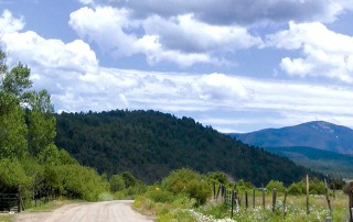 "The High Road to Taos, NM featured on ""Veritas, In the Land of Enchantment"" DVD and Blu-ray"
