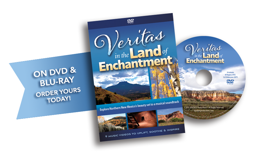 New Mexico Video - Veritas in the Land of Enchantment
